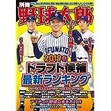別冊野球太郎 2019春 ドラフト候補最新ランキング
