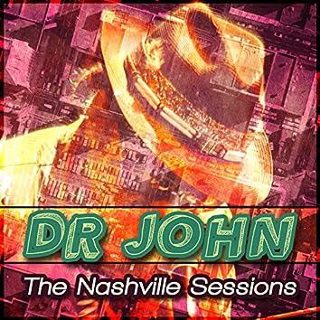 Dr John - The Nashville Sessions