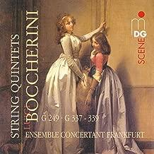 Best ensemble concertant frankfurt Reviews