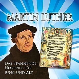 Martin Luther Titelbild