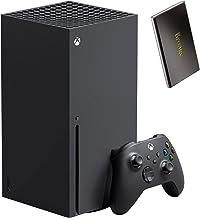 Microsoft Xbox Series X 1TB SSD Video Game Console + 1 Xbox Wireless Controller, 8X Cores Zen 2 CPU, RDNA 2 GPU, 16GB GDDR...