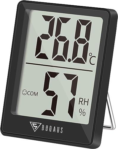 Am Höchsten Bewertet In Thermometer Messinstrumente Und Nützliche Kundenrezensionen Amazon De