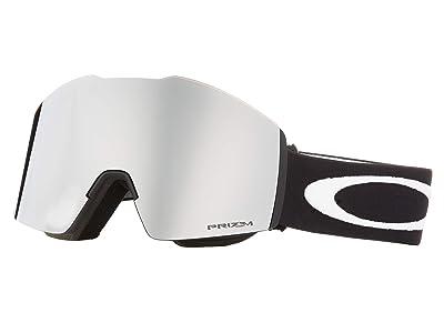 Oakley Fall Line XL (Matte Black/Prizm Snow Black Iridium) Goggles