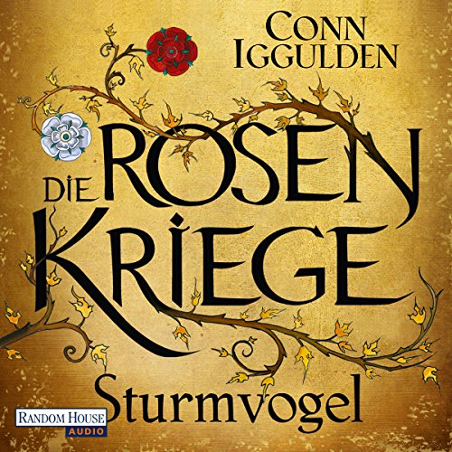 Sturmvogel audiobook cover art