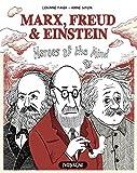 Marx, Freud, Einstein: Heroes of the Mind - Corinne Maier
