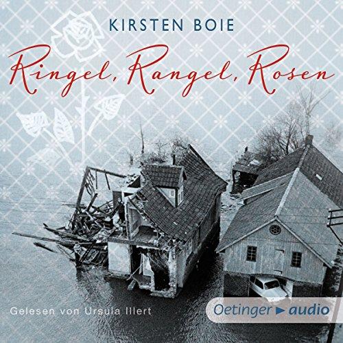 Ringel, Rangel, Rosen audiobook cover art