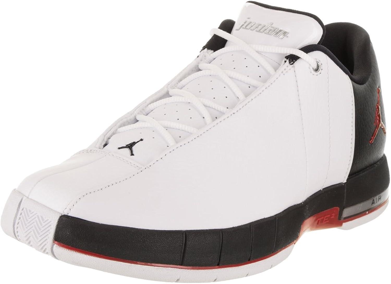 Nike Jordan TE TE TE 2 Låga mänyer Basketball -skor AO1696  billigaste