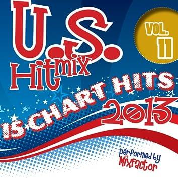U.S. Hit Mix - 2013 - Vol. 11