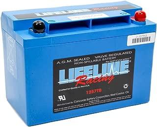 Lifeline 1257 Lead_Acid_Battery