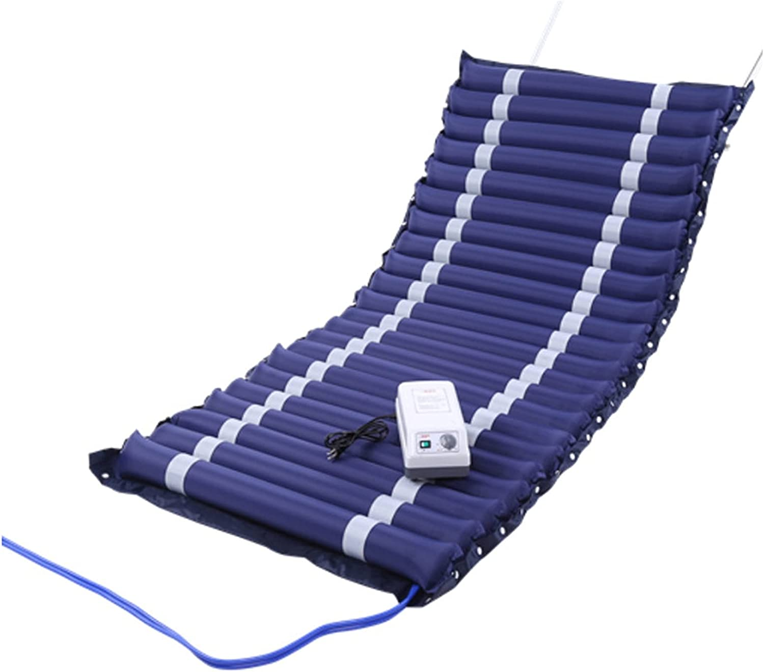 Alternating Pressure Mattress with Electric Topp Pump System Air Manufacturer direct Kansas City Mall delivery