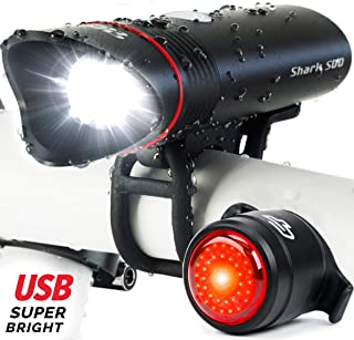 magnetic bike light lucetta