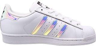 Superstar, Zapatillas de Gimnasio Unisex niños
