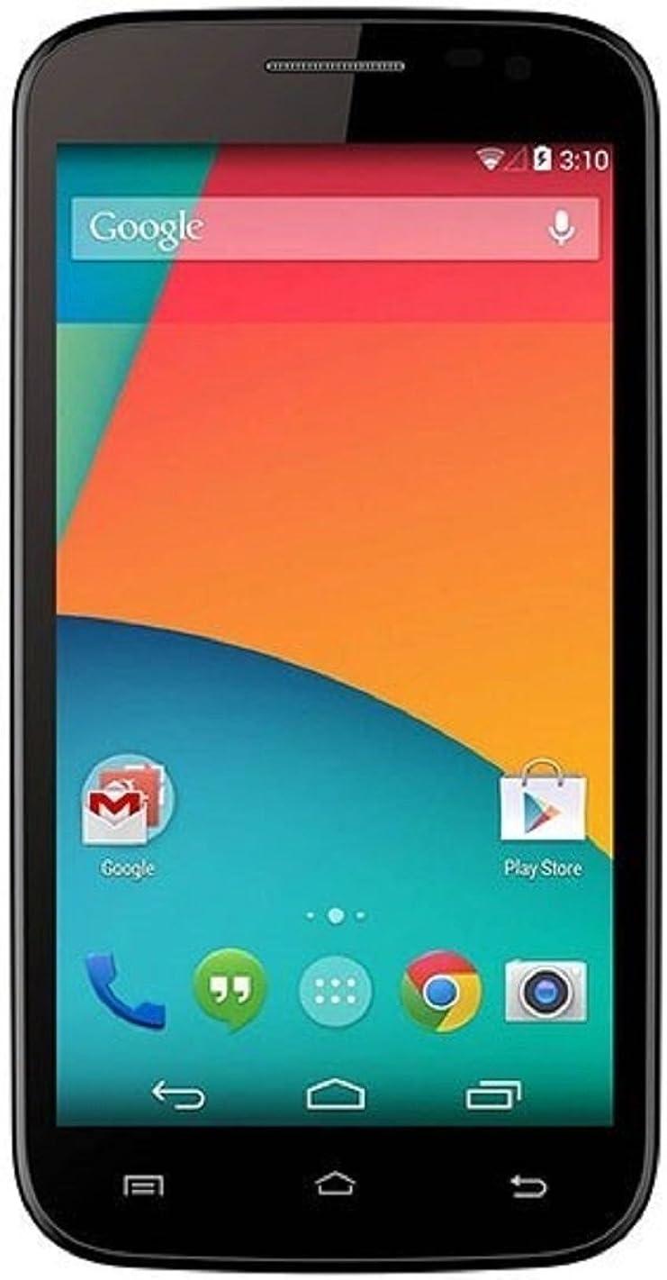 Maxwest Astro x5 Unlocked GSM Smartphone (Black)