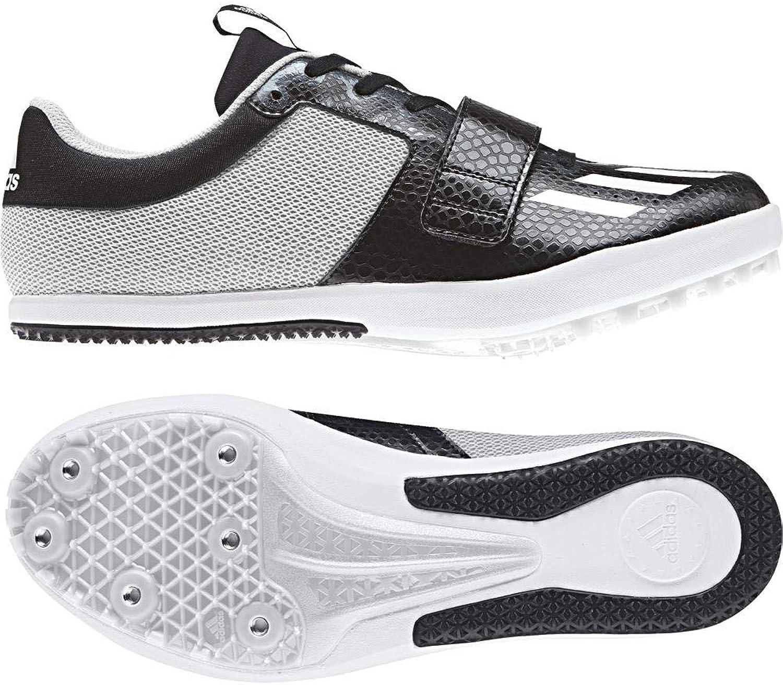 Adidas Herren Jumpstar Leichtathletikschuhe B078TB71W2  Bekannt für seine gute Qualität