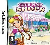 Let's Play: Shops Ce jeu est une version importée, Il n'est pas garanti que le français soit disponible dans les options de jeu