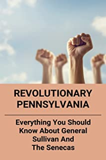 Revolutionary Pennsylvania: Everything You Should Know About General Sullivan And the Senecas: Seneca Nation Map