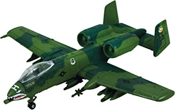 Smithsonian Museum Replica Series - A-10 Thunderbolt II - 1:72 Scale