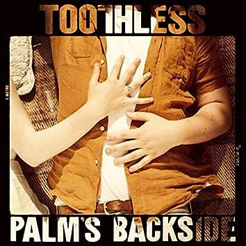 Palm's Backside