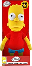 The Simpsons Medium Bart Plush