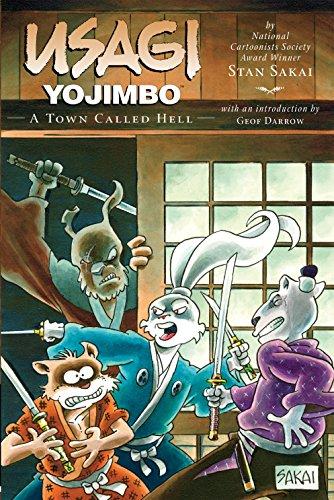 Usagi Yojimbo Volume 27 (English Edition)