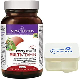 Best new chapter vitamins ingredients Reviews