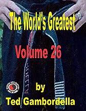 The World's Greatest Volume 26 PDF