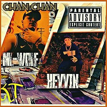 CHAN-CHAN