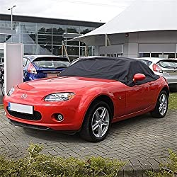 FITS MAZDA MX5 MK3 & MK3.5 2005-2015 Fully tailored Waterproof & UV proof Easy to fit Free storage bag