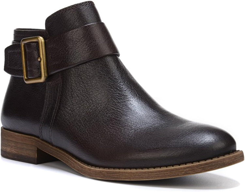 Franco Sarto Women's Holmes Boot Black