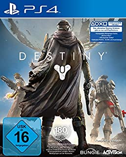 Destiny - Standard Edition - [PlayStation 4] (B00BJ3CYZG) | Amazon price tracker / tracking, Amazon price history charts, Amazon price watches, Amazon price drop alerts