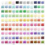 Zoom IMG-2 set di 120 matite colorate