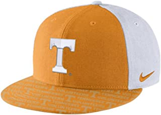official photos 6fa41 e2af6 Tennessee Volunteers Nike NCAA Week Zero Trainer 5 True Snapback Hat Cap