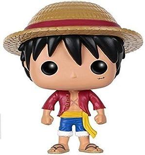 Funko POP Anime: One Piece Luffy Figura de acción