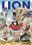 One Piece Color Walk - Lion