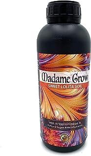 MADAME GROW / Abono o Fertilizantes Orgánico para Cultivar/Sweet Lolita Soil/Azúcares y Humus/Microelementos/Alimento/Ener...