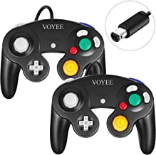Gamecube Controller, VOYEE Wired Game Cube Gamepads 2...