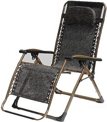 Folding Chair Outdoor Adult Single Recliner Computer Chair Office Recliner
