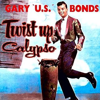 Twist up Calypso!