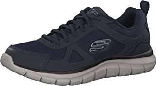 SKECHERS Track, Men's Fitness & Cross Training Shoes
