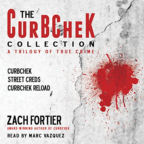 The Curbchek Collection audiobook cover art