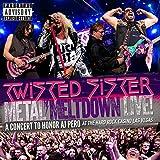 Metal Meltdown - Live (CD+DVD+Blu Ray) [Reino Unido]