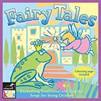 Fairy Tales by Fairy Tales (2008-05-21)