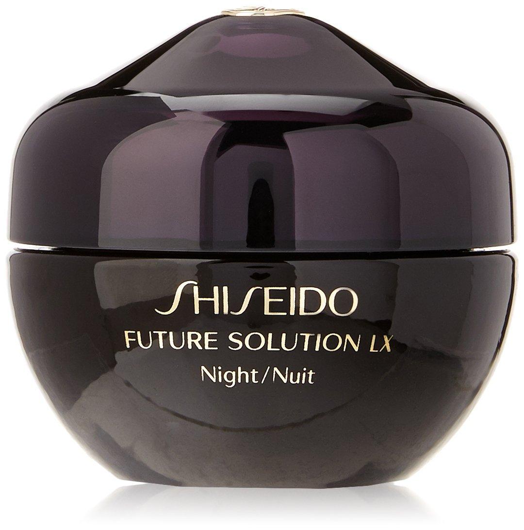Shiseido Classic Future Solution Lx Attention brand Total Unisex Cream Regenerating for