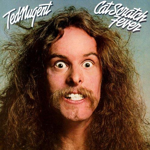 Cat Scratch Fever (180 Gram Audiophile Vinyl/Limited Edition)
