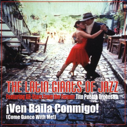 La Batidora Meneadora by Latin Giants of Jazz on Amazon Music ...