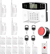 Best alarms systems for sale Reviews