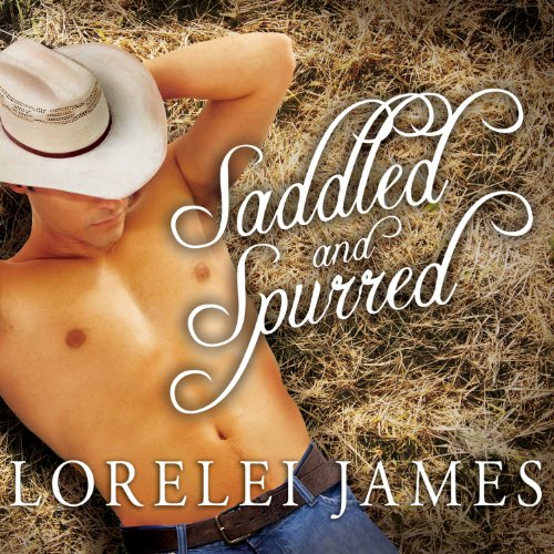 Saddled and Spurred cover art