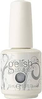 Gelish Soak-Off Gel Polish - 15 mL (A-Lister - GL01100005, 15 mL)