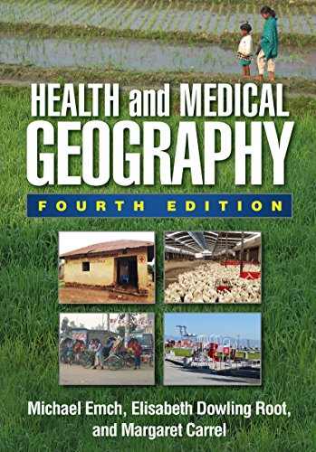 Download Health and Medical Geography 1462520065