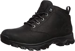 Timberland Men's Mt. Maddsen Waterproof Chukka Ankle Boot